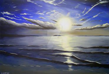Beyond the Sea by ChristianCompton