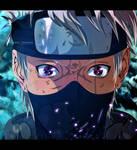Kakashi Hatake - Naruto Manga 688