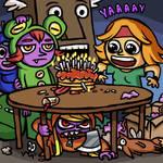 Ittle Birthday