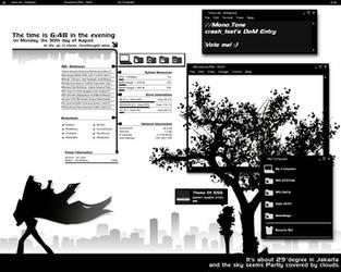 MonoTone by crashtestdesign