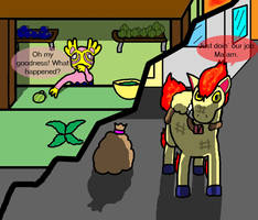 Mago's-Task-Help-for-the-Pink-Kecleon,-Help-From-t