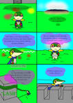 Lief's Backstory pg87
