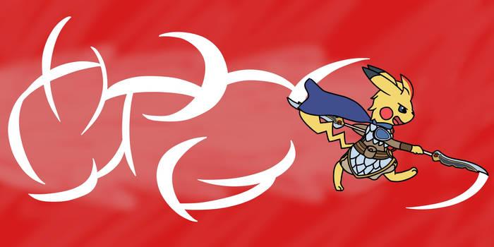 Kurtis' Ruby - Blade Dash