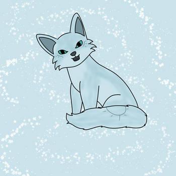 Venami's Chuki - Cute Fox