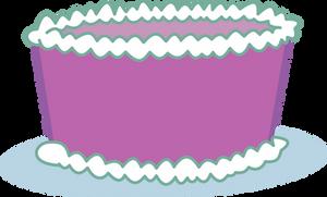 Pinkie Pie's Cake