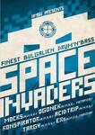 SPACE INVADERS bulgalien dnb