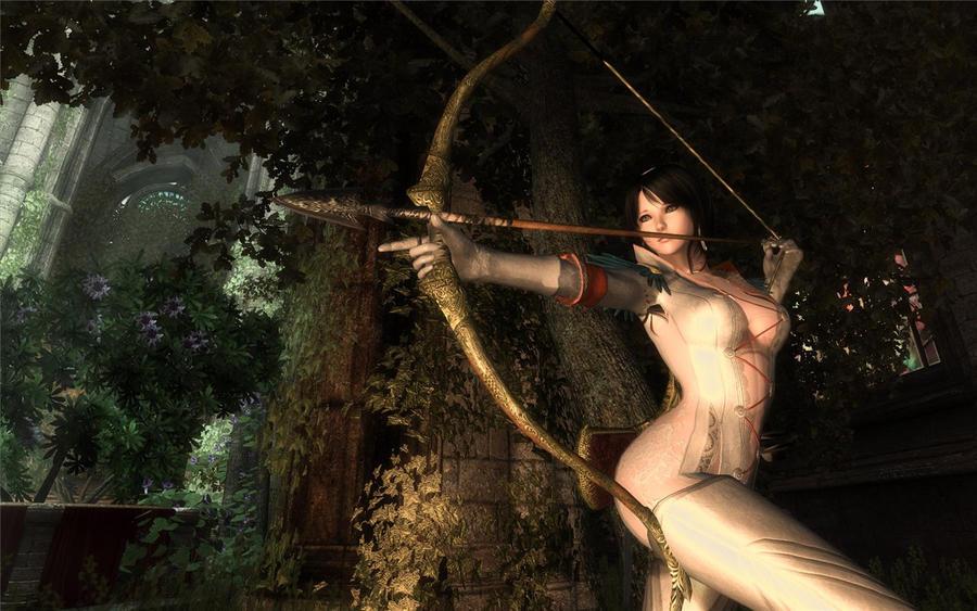 голые герои игр фото