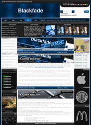 Blackfade 2009 v.1 by zeNap