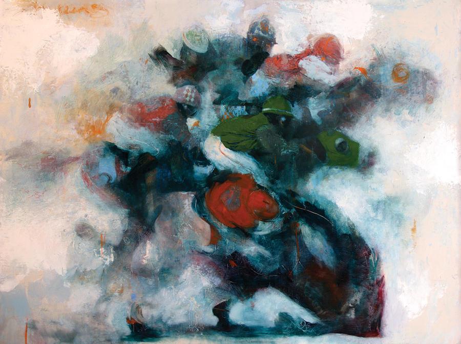 Jockey by SterlingHundley