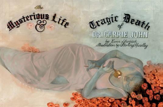 Dr. Carrie John