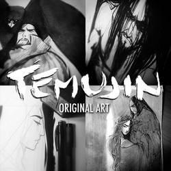 Temujin