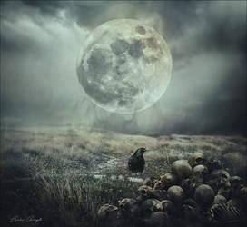 Dark atmosphere by Laura-Graph