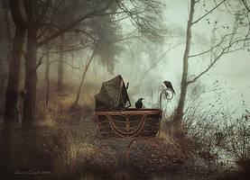 Abandon by Laura-Graph