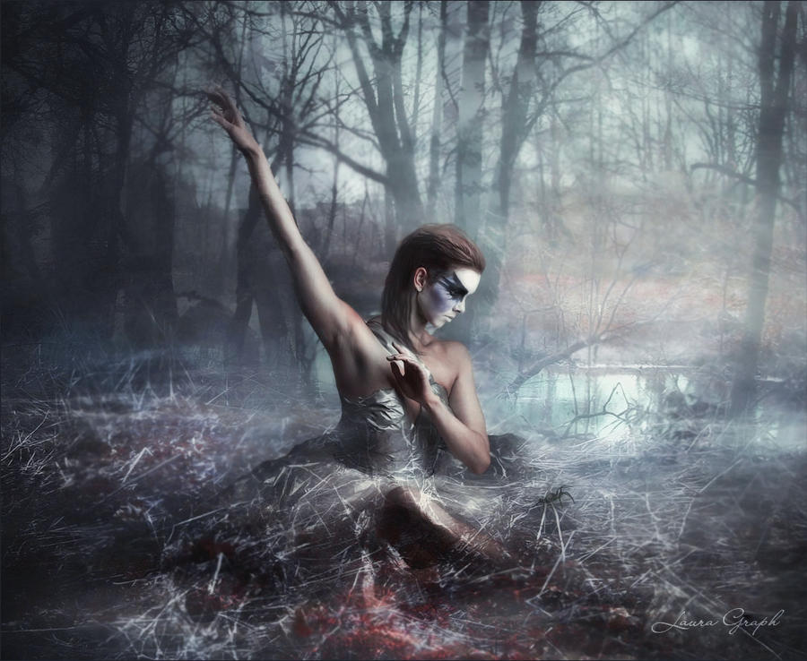 The last dance by Laura-Graph