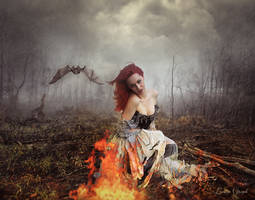 Desolation by Laura-Graph
