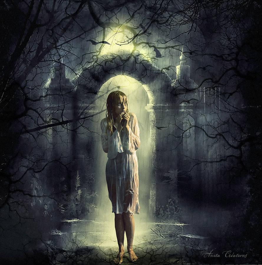 Peur dans la nuit