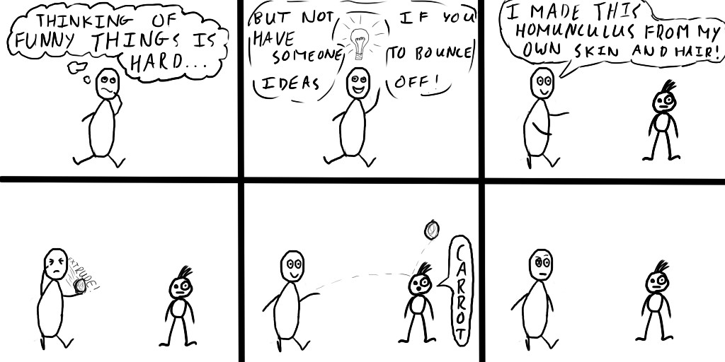 Effortless Ideas