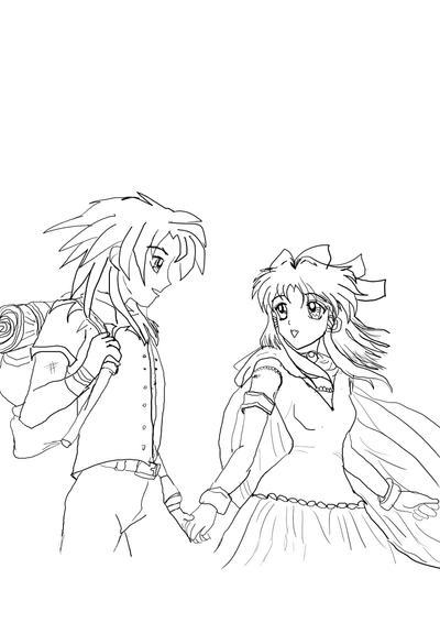 Line Drawing Holding Hands : Holding hands line drawing by keko illustrations on deviantart