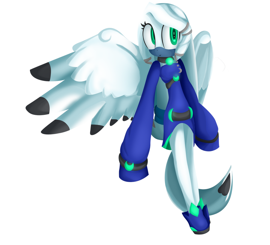 lineless::RAYNE by Rayne-Is-Butts