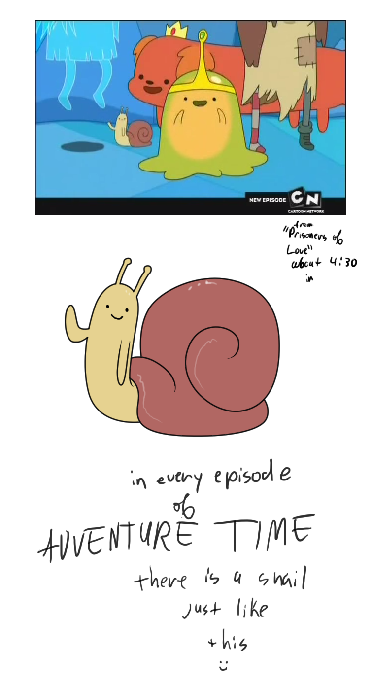 adventure time easter egg by Rayne-Is-Butts