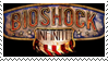 Stamp::Bioshock:Infinite: by Rayne-Is-Butts