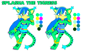 :Splasha:Tigress::