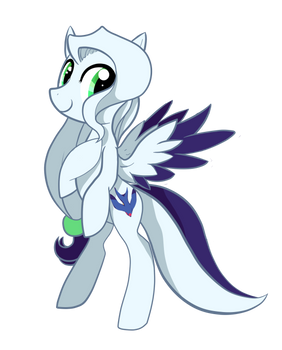 rayne is best pony