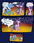 Trixie vs. Twilight: Part 1 by Rayne-Is-Butts