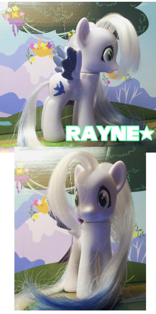 MLP.Custom: Rayne the Songbird: by Rayne-Is-Butts
