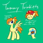 Tammy Trinkets