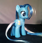 My Little Pony Custom FOR SALE: Colgate.Minuette.