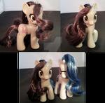 My Little Pony Custom FOR SALE: Octavia