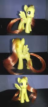 My Little Pony Custom FOR SALE: Spitfire