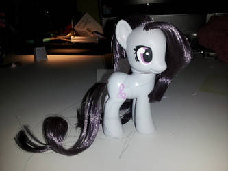 My Little Pony Custom FOR SALE: Octavia 2