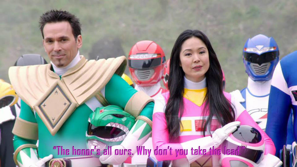 Super Megaforce Legendary Battle Cassie S Honor By