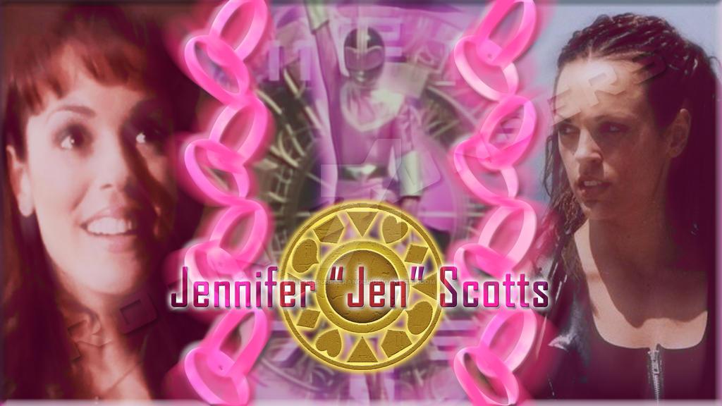 Ranger Of The Month Jen By Nursepurpleranger On Deviantart