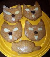 Yule Cookies 2 by Abrimaal