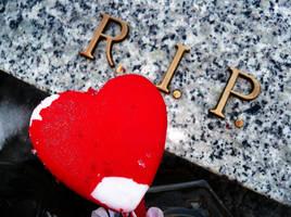 My Valentine by Abrimaal