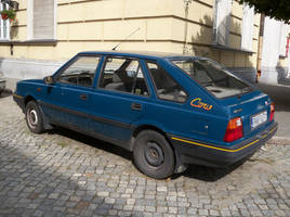 Polonez Caro by Abrimaal