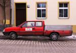 Daewoo FSO Polonez Truck DC