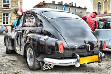 Volvo PV 544 1960 4 by Abrimaal