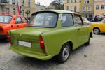 Trabant 601 1988 2