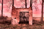 of Ruins and a Red Nightfall
