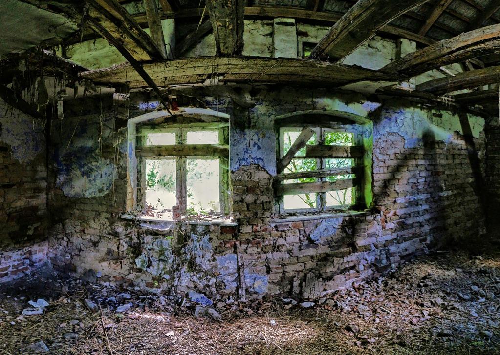 Darkroom by Abrimaal