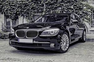 BMW 7 F01 by Abrimaal