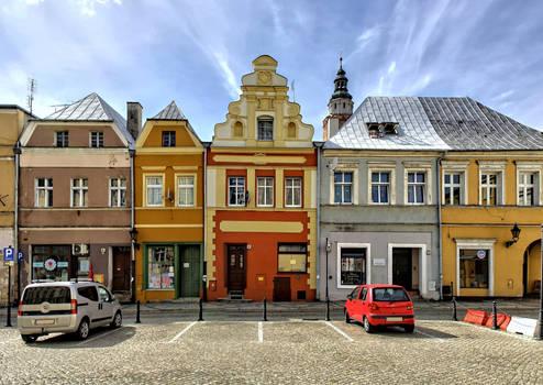 Veschova Old Market