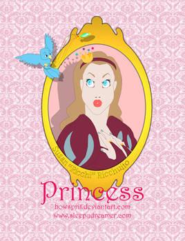 Princess Me - ID