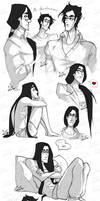 PF: Anders sketches by Aventisz