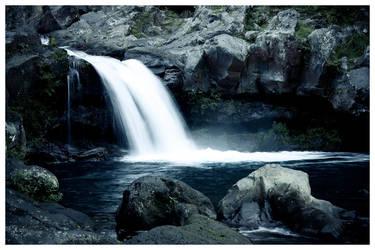 Cold stream by monsieuralex974