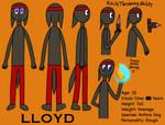 Lloyd Reference
